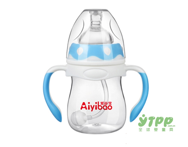PPSU奶瓶哪个牌子好 爱益宝PPSU奶瓶怎么样