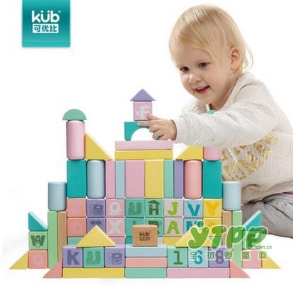 可优比宝宝积木玩具安全吗  一个工匠的梵高追求