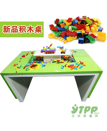 巧手丫儿童玩具市场人气火爆  拥有着广阔的市场发展空间