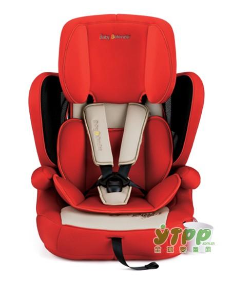 """儿童乘车不坐安全座椅要扣6分   """"新交规""""的真实性引发广大网友关注"""