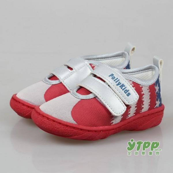 比士尼春秋宝宝学步鞋 口罩般的透气 真正的婴童健康鞋