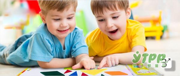 卡迪吉亚七巧板积木玩具  从游戏中开始学习