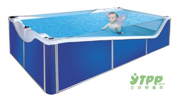 初生的宝宝需要频繁的洗澡吗  婴泳少飞如何纠正这一误区
