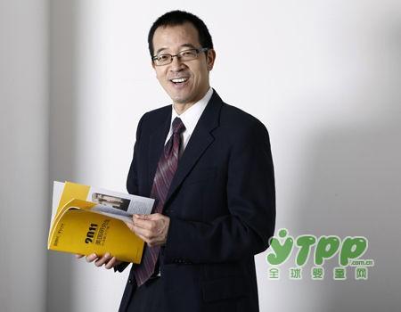 成功没有捷径,唯有坚持 ——新东方教育集团创始人俞敏洪