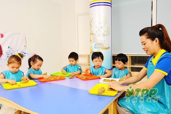 你有加盟早教机构的计划吗    金色摇篮早教诚邀您的加入
