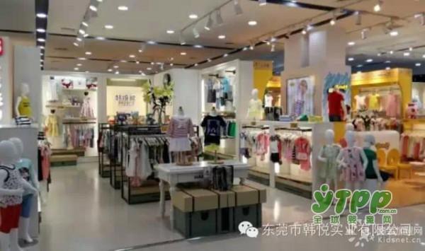 童装拿货技巧 广州童装批发市场寻找货源