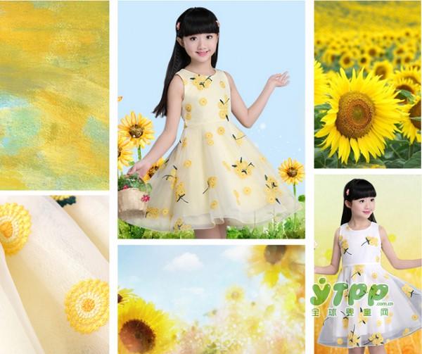 云彩西家的蕾丝刺绣连衣裙 给她带来与众不同的感觉