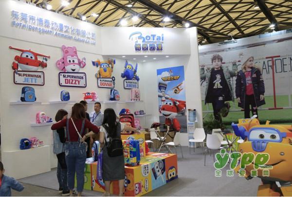 2017婴童行业采购盛宴即将开席,CKE中国婴童展群光璀璨