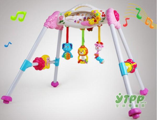 3-12个月宝宝适合玩什么玩具 纽奇来告诉你