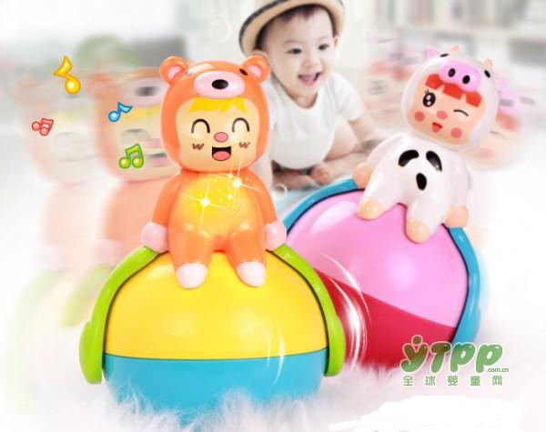 婴幼儿阶段宝宝玩什么好 早教专家告诉你