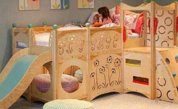 2017儿童家具产品质量风险预警监测 不合格产品检出率为10%