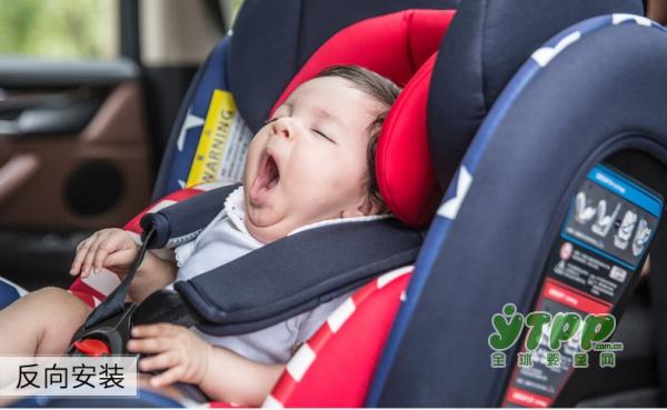 0-12 岁宝宝用的安全座椅 REEBABY汽车儿童安全座椅