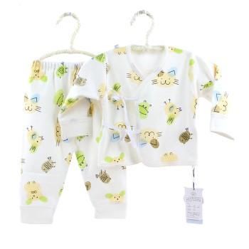 婴幼儿服装十大品牌介绍