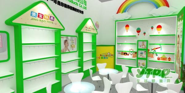 景寶玩具、開心美猴王玩具系列即將登陸2018中國嬰童展