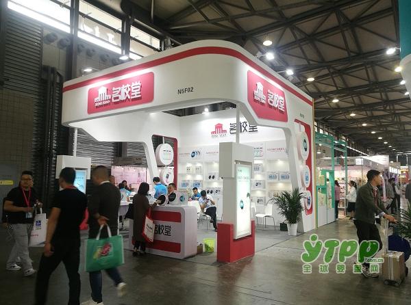 智慧改变孩子的一生 名校堂亮相2018第十七届CTE中国玩具展
