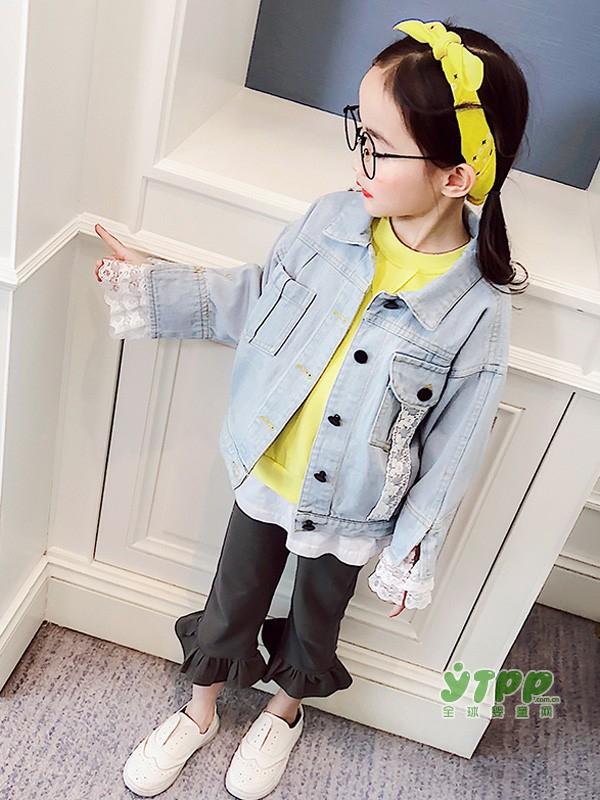 伟尼熊童装 韩国风格的服饰品牌服装