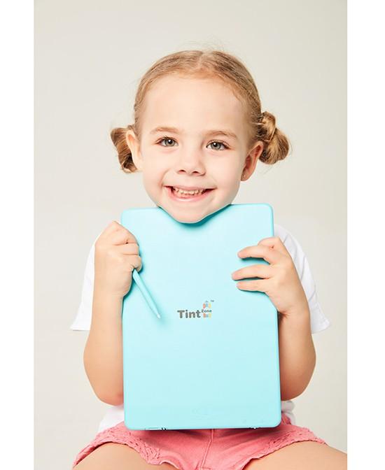 绘特美儿童智能液晶手写板  开启孩子色彩启蒙认知