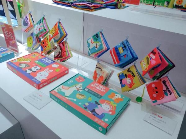 玩具展回顾   孩子艺术启蒙成家长新痛点,这里是解药