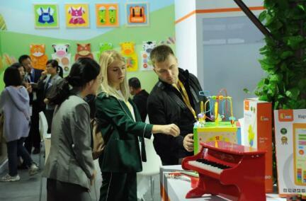 2018CPE中国幼教展成功举办 碰撞前沿思维传播先进幼教理念