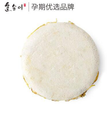韩朵孕妇补水洁净大米洗面皂  大米精华•温和洁净平衡肌肤油脂