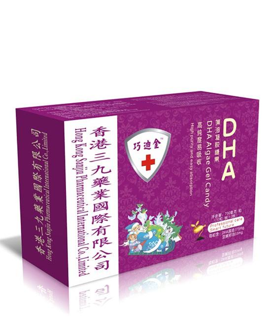 缺乏DHA对婴幼儿有哪些危害 香港三九药业国际有限公司DHA来帮你
