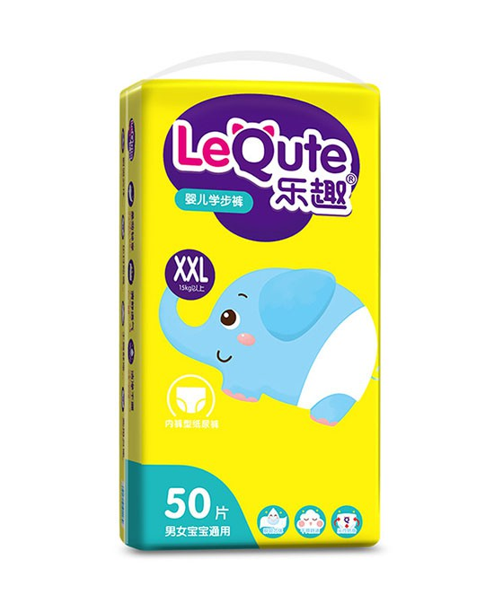 秋冬婴儿纸尿裤怎么选 乐趣婴儿纸尿裤告诉你选择纸尿裤的四大因素