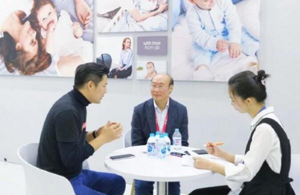 专访好孩子创始人宋郑还:与世界资源融合•为中国市场服务