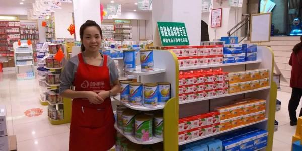 云阳妈咪乐刘红:10倍提高营养品销量 这样设计标签就行