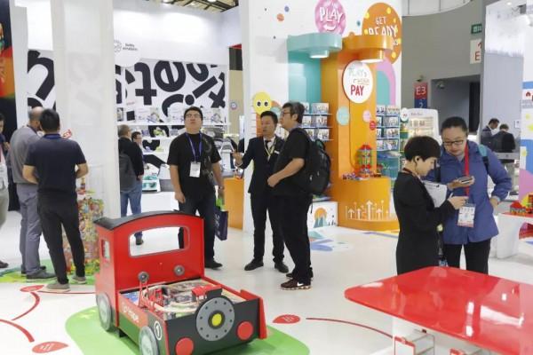 2019第十八届中国国际玩具及教育设备展览会∣CTE中国玩具展参展邀请函