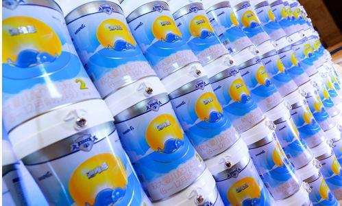 高培迪唯恩奶粉:通向未来的商品趋势 高质平价