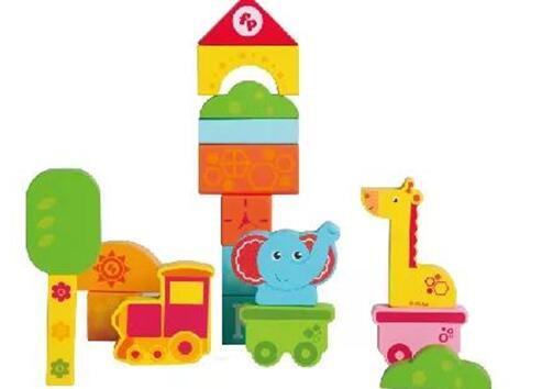 木玩世家新品 | 费雪情景积木系列,玩耍中重现生活中的乐趣