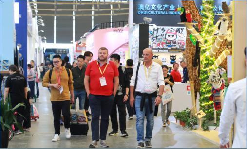 引领行业新趋势,第十八届CTE中国玩具展吹响2019集结号
