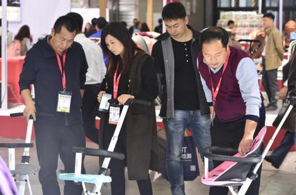 2019CKE中国婴童展10月上海举办,助力企业产销对接精准互动
