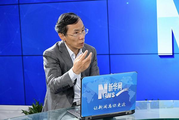 新华网专访孟宪民:恒信东方打开寓教于悦之门