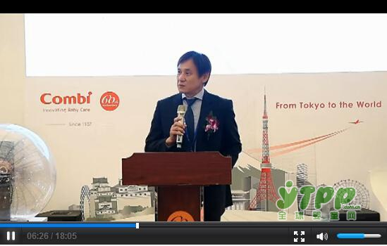 CKE中国婴童展2018强势来袭:赋能婴童产业 共创新商机