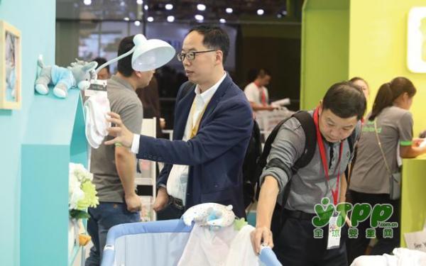 CKE中国婴童展2018强势来袭:赋能婴童财产 共创新商机