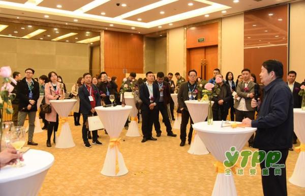第十届中国玩具和婴童用品行业大会正式启动:大咖云集 破局解困