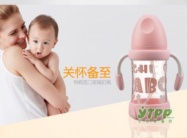 玻璃奶瓶用的人多吗 日康宽口玻璃奶瓶好用吗