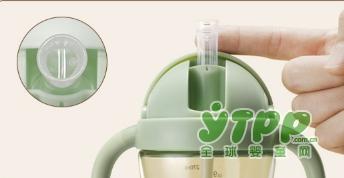 宝宝的学饮杯需要有什么样的特点 威仑帝尔:材质很重要