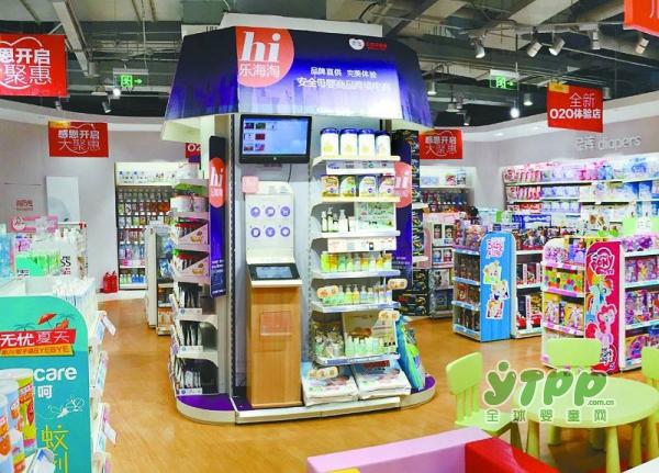 商超母婴新时代:非传统商品赋能新零售