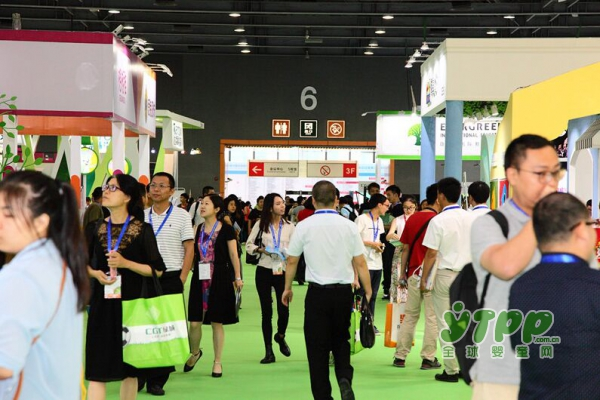 新时代中国幼教创新与未来   邀您共赴全国幼教行业盛会