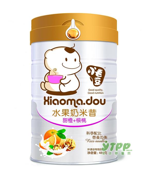 水果奶米昔可以替代宝宝辅食  这是真的吗