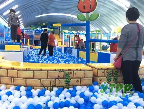 从这三方面入手,打造与众不同的儿童乐园