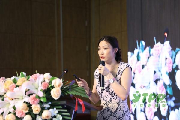 第二届中国学前教育国际论坛   区域幼教集团化进入黄金发展时代