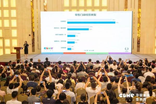 2018 CBME中国观众总人数95,518,较去年增长8.15%