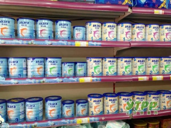 2018进口奶粉店加盟 如何开好一家开进口奶粉专卖店