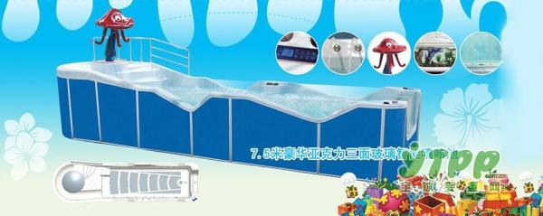投资加盟水育机构关键要选好品牌 维尼宝贝--你的信赖之选