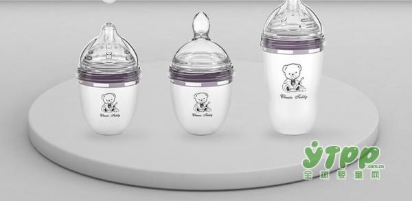 防胀气奶瓶哪个牌子好 推荐使用泰迪防胀气硅胶奶瓶