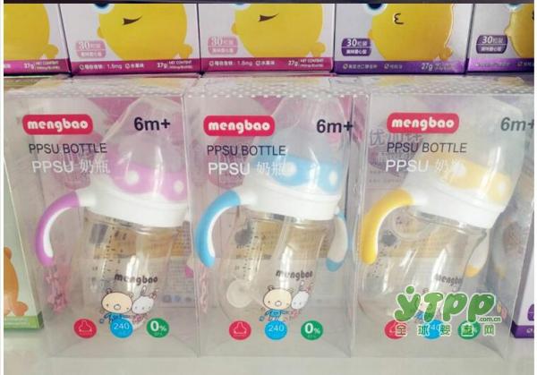 你是否还在为宝宝选择选一款好奶瓶而烦恼? 好奶瓶选盟宝