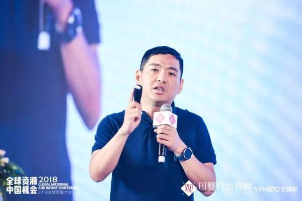 爸爸的选择联合创始人兼CMO崔翔:在产品的高度解决用户体验